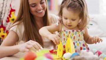 پنج مورد که پرستار بچه از مادر مخفی می کند
