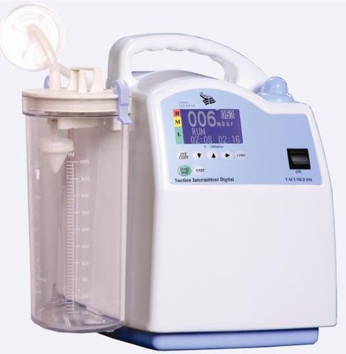 ساکشن | ترشح | بیمار | تراشه | افزایش | اکسیژن