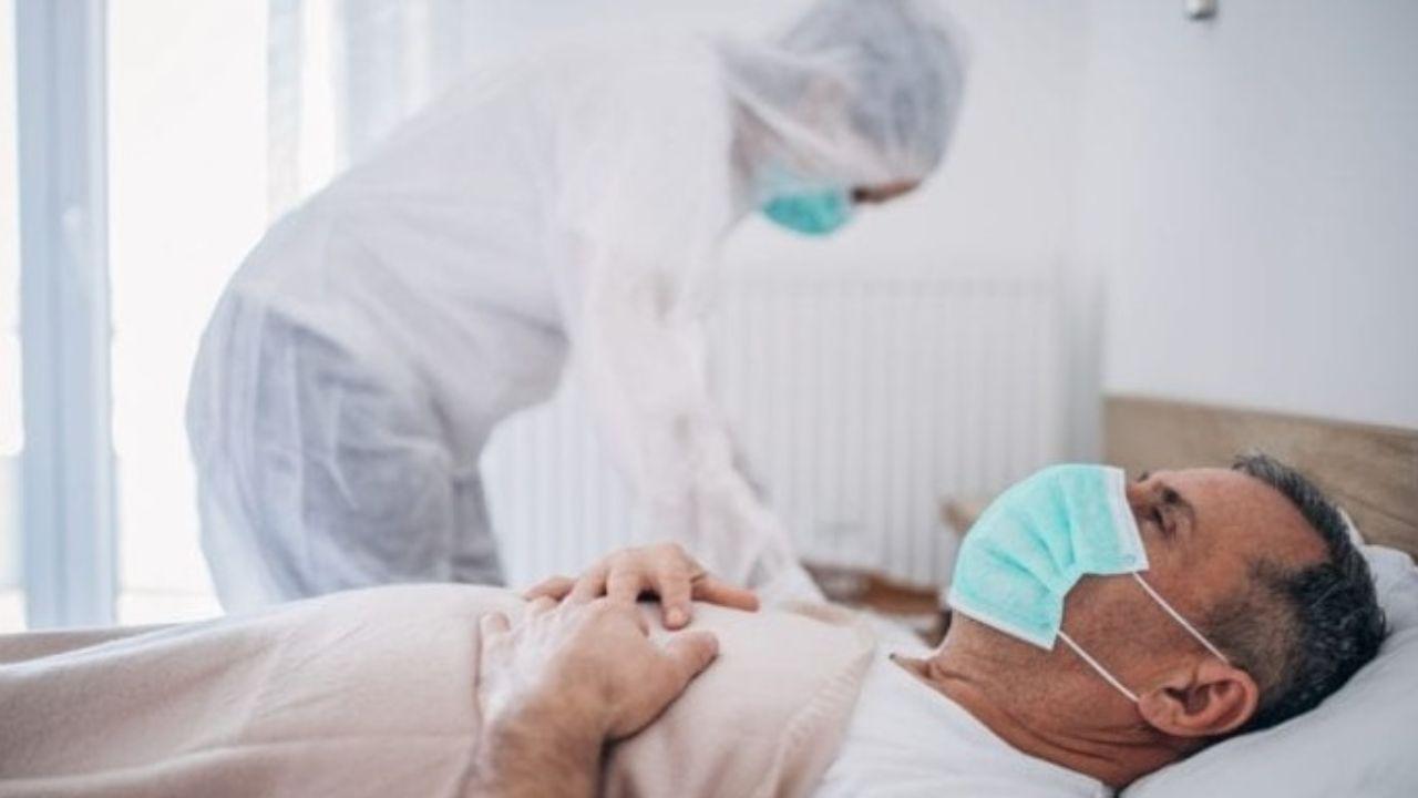 مراقبت از بیماران کرونایی در منزل