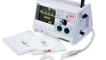 مشخصات و طرز کار دستگاه الکتروشوک zoll